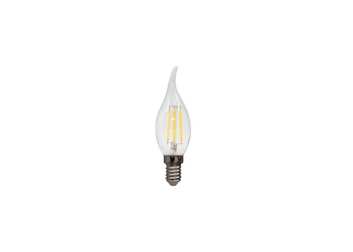 LED лампа Skarlat LED C35 4W-0  2