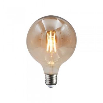 LED лампа Skarlat LED G125-6W-8