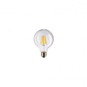 LED лампа Skarlat LED G80-4W-0