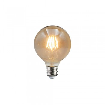 LED лампа Skarlat LED G80-4W-8