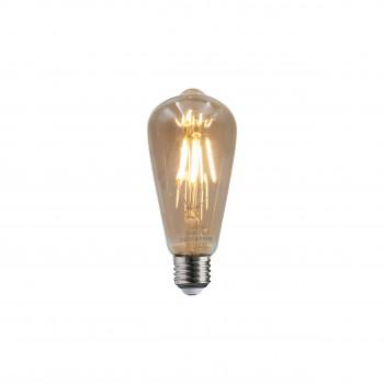 LED лампа Skarlat LED ST64-6W-8