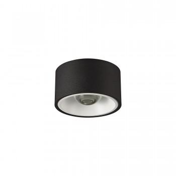 Точечный светильник Skarlat RSLC78013 30W BK+WH 4000K
