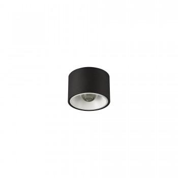Точечный светильник Skarlat RSLC78029 8W BK+WH 4000K