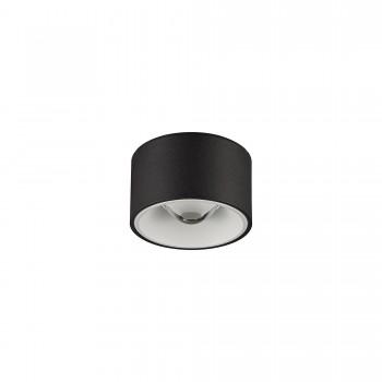Точечный светильник Skarlat RSLC78042 20W BK+WH 4000K