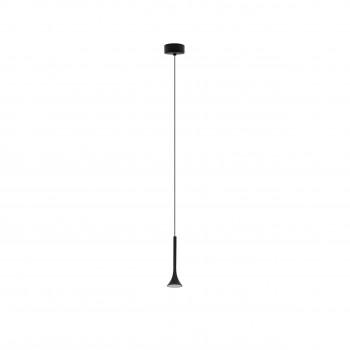 Подвесной светильник Skarlat RHL7748 5W BK+WH 3000K