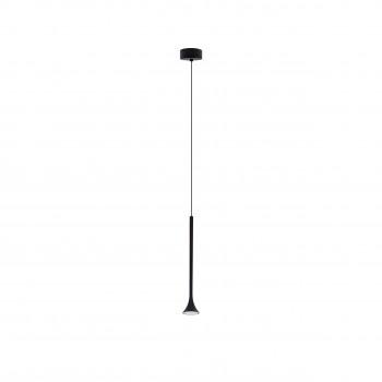Подвесной светильник Skarlat RHL7749 5W BK+WH 4000K