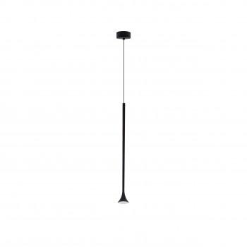 Подвесной светильник Skarlat RHL7750 5W BK+WH 3000K