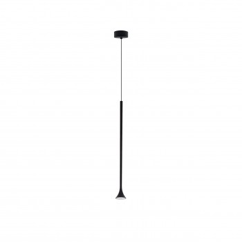 Подвесной светильник Skarlat RHL7750 5W BK+WH 4000K