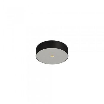 Точечный светильник Skarlat RSLС78031 1x3W BK+WH 3000K