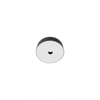 Точечный светильник Skarlat RSLС78031 1x3W BK+WH 4000K