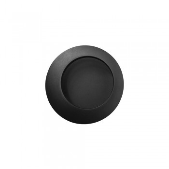Настенный светильник Skarlat RWLB082 5W BK 3000K