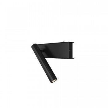 Настенный светильник Skarlat RWLB087 3W BK 3000K