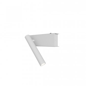 Настенный светильник Skarlat RWLB087 3W WH 3000K