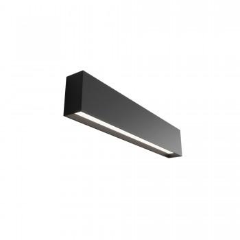 Настенный светильник Skarlat RWLB098 12W BK 3000K