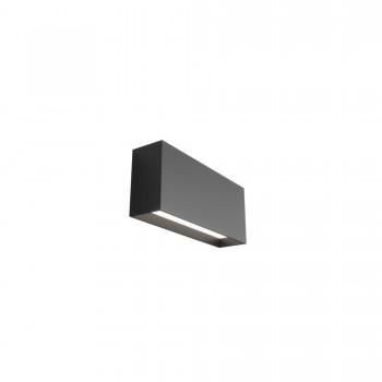 Настенный светильник Skarlat RWLB098 5W BK 3000K