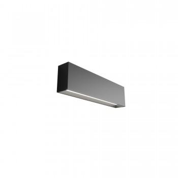 Настенный светильник Skarlat RWLB098 7W BK 3000K