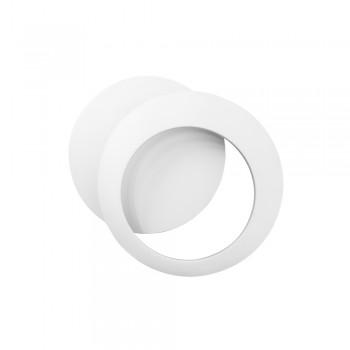 Настенный светильник Skarlat RWLB099 7W WH 4000K