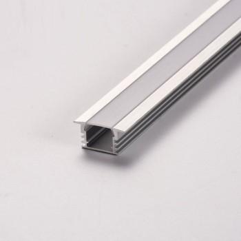Алюминиевый профиль Skarlat LED PXG-1204-A
