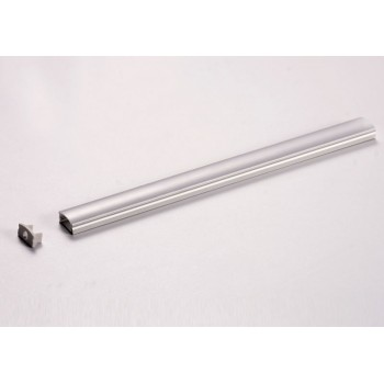Алюминиевый профиль Skarlat LED PXG-2040