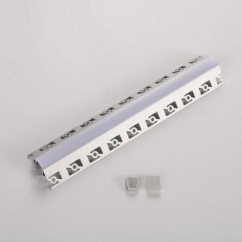 Алюминиевый профиль Skarlat LED PXG-302