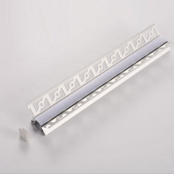 Алюминиевый профиль Skarlat LED PXG-303