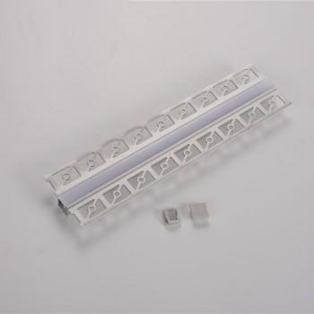 Алюминиевый профиль Skarlat LED PXG-304
