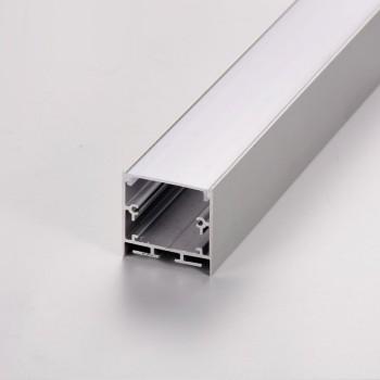 Алюминиевый профиль Skarlat LED PXG-3535-M