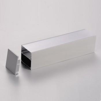Алюминиевый профиль Skarlat LED PXG-5050-M
