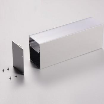 Алюминиевый профиль Skarlat LED PXG-5575-M