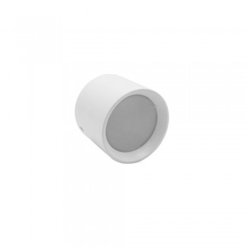 Точечный светильник Skarlat D519B-LED 7W WH 3000K