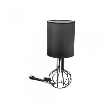 Настольная лампа Skarlat SF1001-1A/BK
