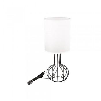 Настольная лампа Skarlat SF1001-1A/WH