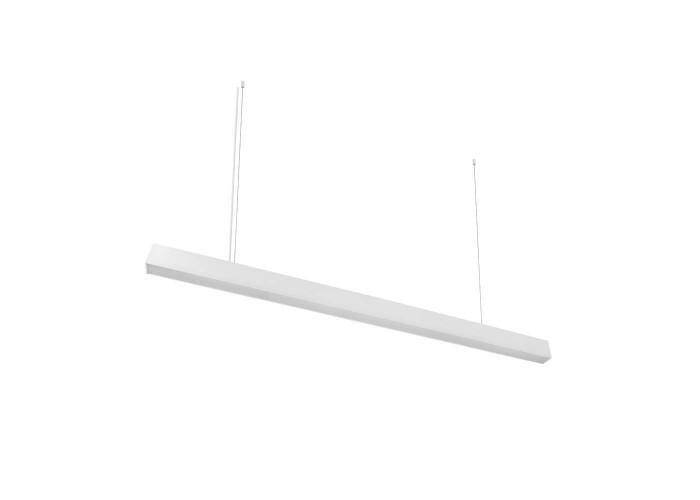 Подвесной светильник Skarlat XT4312A-LED 40W WH 3000K  1