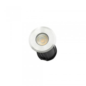 Уличный светильник Skarlat OLP2207-COB 3W BK 3000K IP67