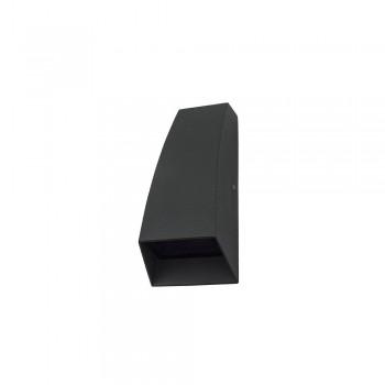 Уличный светильник Skarlat OLP2209-COB 1W+3W BK 3000K IP54