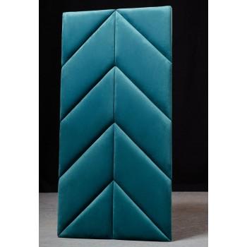 Мягкие дизайнерские стеновые панели - 2