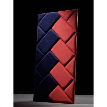 Мягкие дизайнерские стеновые панели - 7