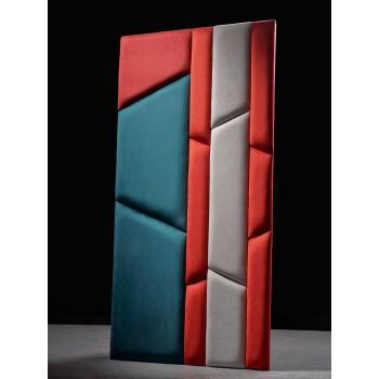 Мягкие дизайнерские стеновые панели - 3