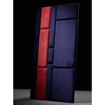 Мягкие дизайнерские стеновые панели - 5