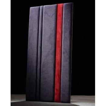 Мягкие дизайнерские стеновые панели - 6