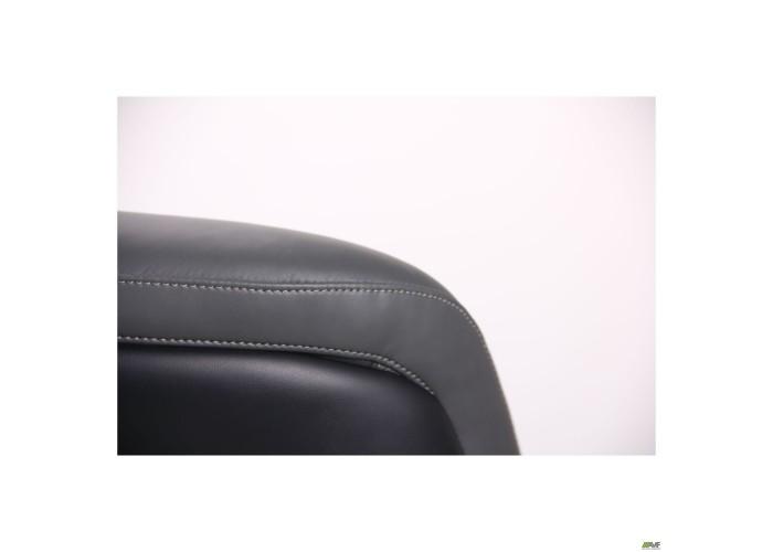 Диван Absolute Grey/Black  13