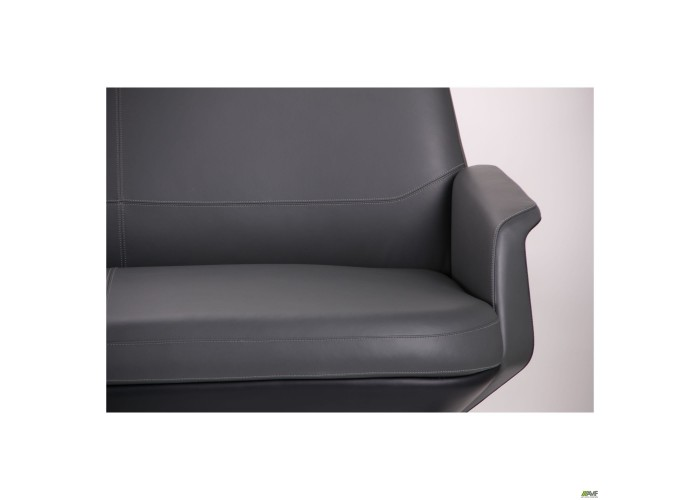 Диван Absolute Grey/Black  10