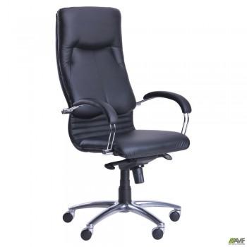 Кресло Ника HB хром Неаполь N-20