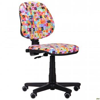 Кресло детское Актив Дизайн Алфавит