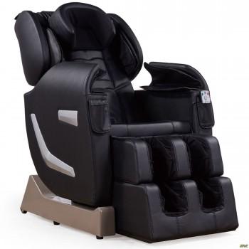 Кресло массажное Solaris Black