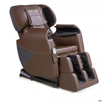 Кресло массажное Keppler Brown