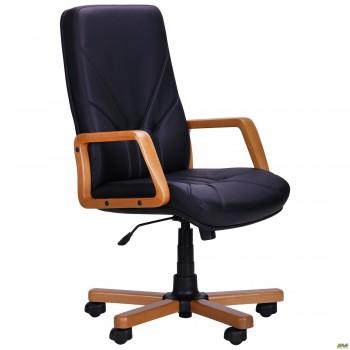 Кресло Менеджер Вуд бук Неаполь N-20