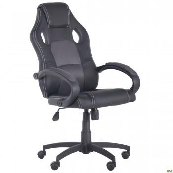 Кресло Chase Неаполь N-20/Сетка серая