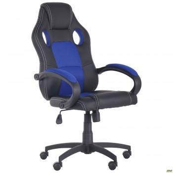 Кресло Chase Неаполь N-20/Сетка синяя
