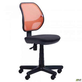 Кресло Чат сиденье А-1/спинка Сетка оранжевая